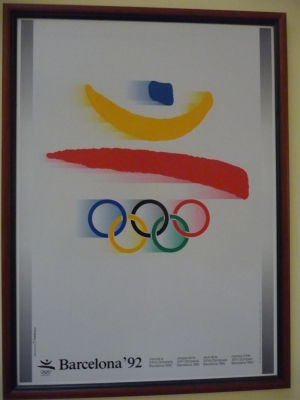 25. olympiáda - 1992 - Barcelona