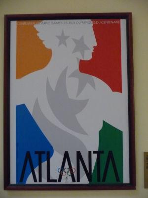 26. olympiáda - 1996 - Atlanta - 100. výročie konania novodobých olympijských hier