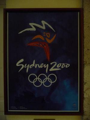 27. olympiáda - 2000 - Sydney