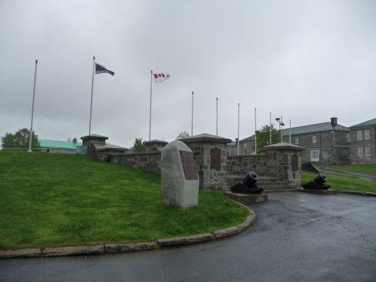 Citadela v Québecu