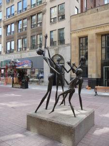 Ottawa a moderné umenie