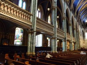 Katedrála Notre-Dame - galéria