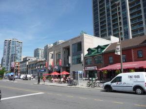 Ottawa - Byward Market
