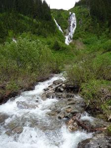 Ďalší vodopád