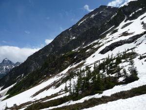 Kanadské hory