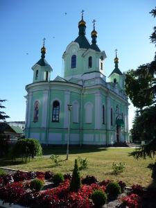 Simeonský chrám