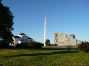 Brestská pevnosť