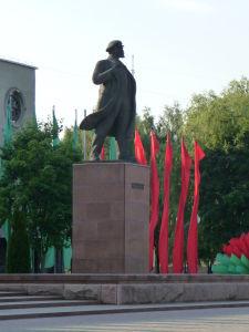 Grodno - Lenin