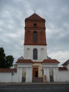 Katolícky Kostol sv. Mikuláša