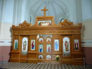Kostol sv. Trojice