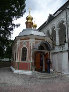 Kostolík sv. Michala