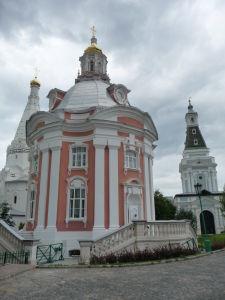 Kostol Panny Smolenskej