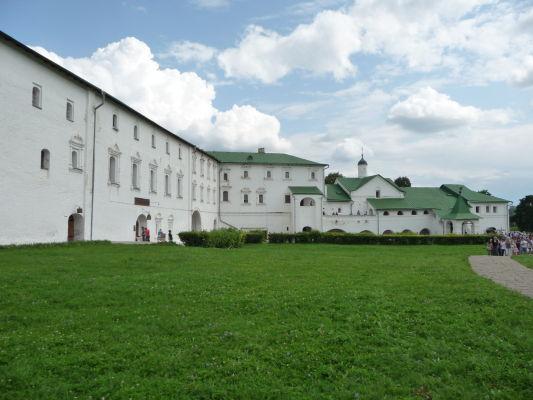 Suzdaľský kremeľ