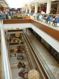 Nákupné centrum Aura