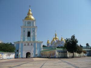 Kláštor sv. Michala
