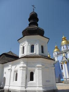 Kláštor sv. Michala - Kaplnka