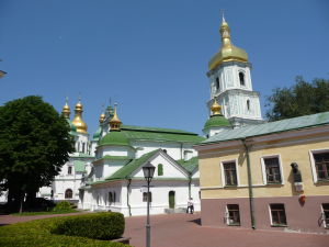 Katedrála sv. Sofie