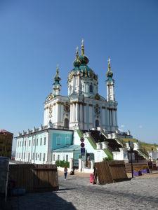 Chrám sv. Ondreja