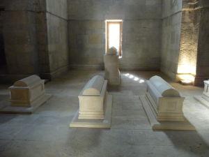 Kráľovské hroby