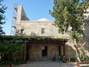 Hrobka kráľa