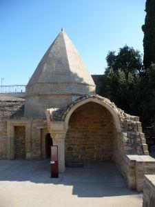 Hrobka Seyida Yahya Bakuviho