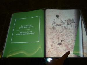 Staré báje a legendy - elektronická kniha