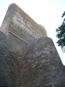 Panenská veža