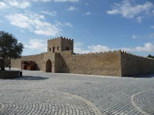 Chrám Atashgah a múzeum