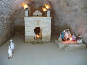 Rekonštrukcia toho, ako kedysi chrám vyzeral