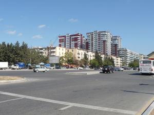 Niektoré štvrte majú neodškriepiteľne sovietsky ráz