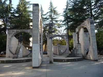 Sochy v Kutaisi