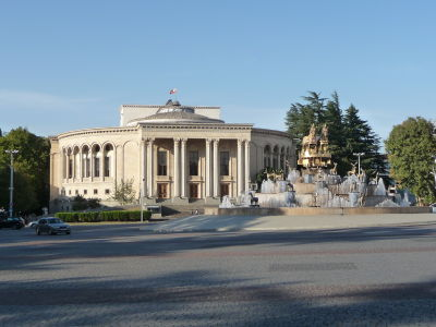 Divadlo Lada Meschišviliho