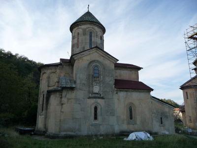 Kostolík sv. Juraja