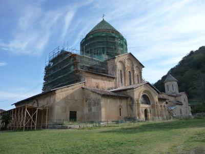 Kláštor Dželati a Kostol Panny Márie