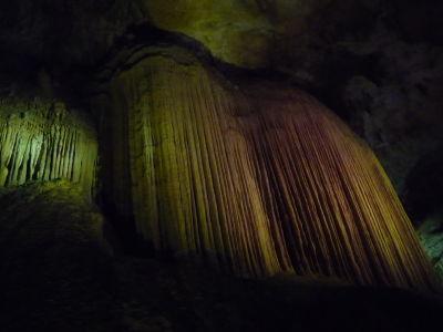 Prométeova jaskyňa