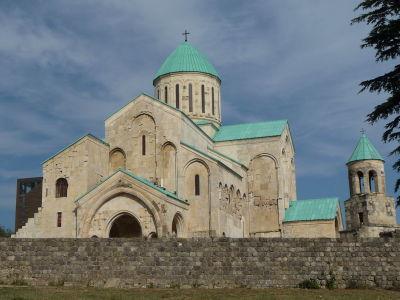 Katedrála Bagrati