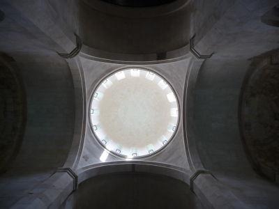 Hlavná kupola