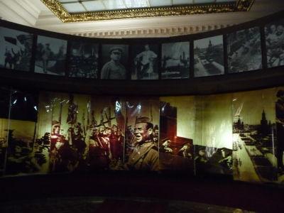 Fotografie Stalina a sovietska propaganda