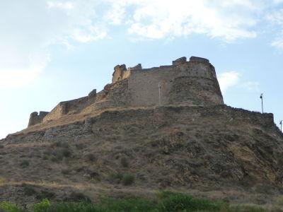 Hrad v Gori
