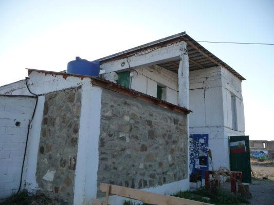 Reštaurácia Oasis Club v Udabne