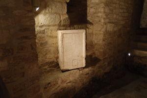 Náhrobný kameň z rímskych čias