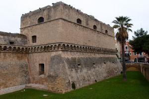 Vonkajšie opevnenie hradu