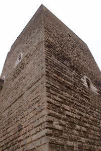 Hlavná hradná veža