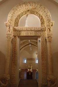Zdobená brána