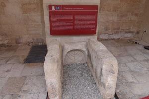 Stredoveká židovská hrobka