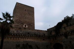 Hlavná veža hradu