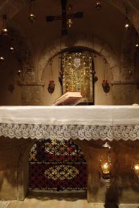 Hrob sv. Mikuláša
