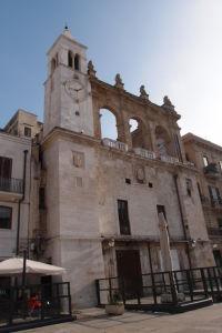 Námestie Piazza Mercantile