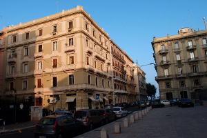 V uliciach Muratovej štvrte