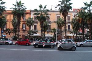 V uliciach Muratovej štvrte - Corso Vittorio Emanuele II